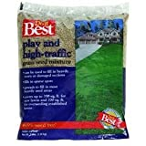 Do it Best Play and High Traffic Grass Seed, 25LB PLAY/TRAFFIC SEED