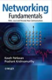 Networking Fundamentals, Kaveh Pahlavan and Prashant Krishnamurthy, 0470992891
