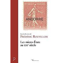 Les micro-États au XXIe siècle (Cerf Patrimoines) (French Edition)