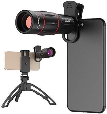 Clip ultra-premium telephoto lens