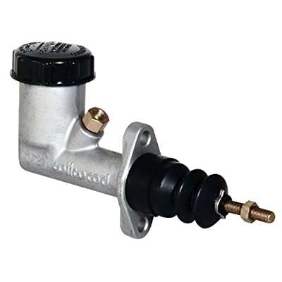 Aluminum Master Cylinder: Automotive