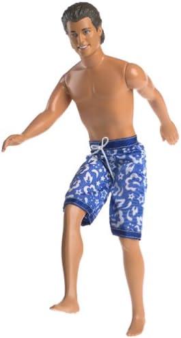 Barbie Beach Ken Doll