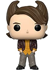 FUNKO POP! TELEVISION: Friends - 80s Hair Chandler