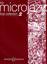 Microjazz Collection 2 Book Flute and Piano