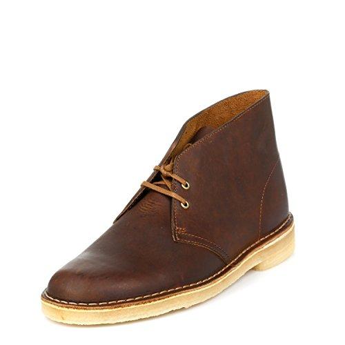 clarks-original-mens-desert-beeswax-leather-boots-9-us