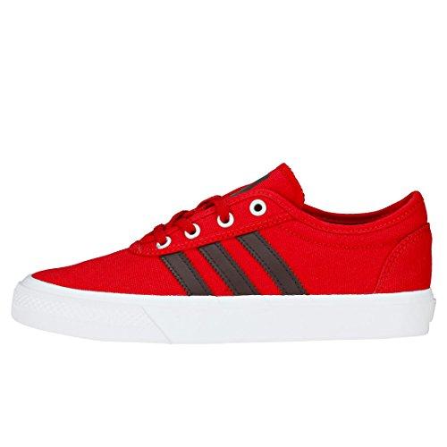 Mixte de J Adi Ease Ftwbla 000 adidas Skateboard Chaussures Rouge Rojnoc Escarl Adulte xfYFnqI