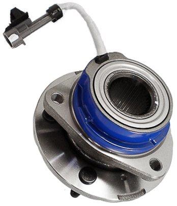 Callahan 513179X1 FRONT Premium Grade [ 5 Lug ABS ] Wheel Hub Bearing Assembly [ 513179 ] (Ss Assemblies Wheel)