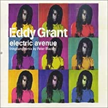 Electric Avenue: 2001 Rungbang Remix