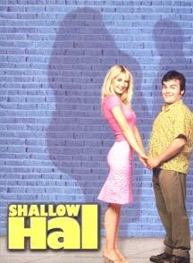 SHALLOW HAL - Digital Press Kit - Gwyneth Paltrow & Jack Black