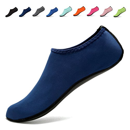3rd-Upgraded-Version-CIOR-Durable-Sole-Barefoot-Water-Skin-Shoes-Aqua-Socks-For-Beach-Pool-Sand-Swim-Surf-Yoga-Water-Aerobics