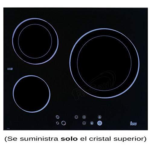 ANCASTOR Cristal VITROCERÁMICA TEKA TR640.1. (Solo Cristal ...