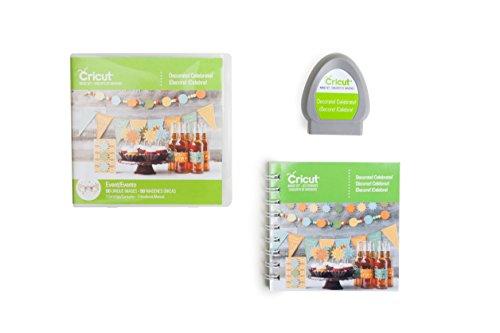Cricut Decorate! Celebrate! Cartridge