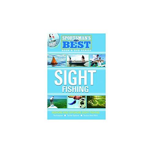 Sportsman's Best: Sight Fishing W/DVD