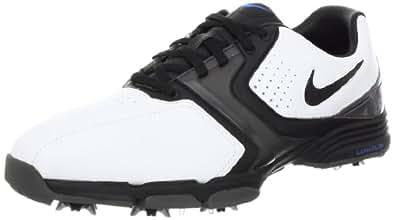 Nike Lunar Saddle Wide Golf Shoe