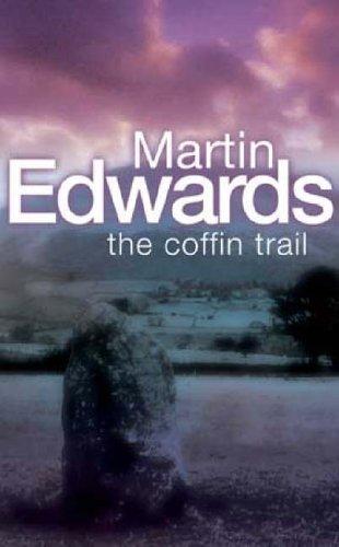 The Coffin Trail pdf epub