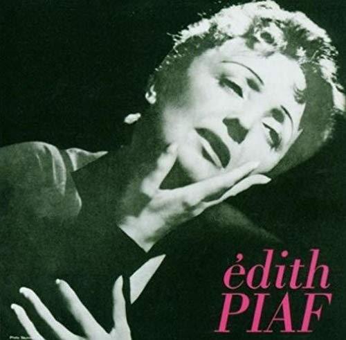 Edith Piaf - Les Amants De Teruel [Disco de Vinil]