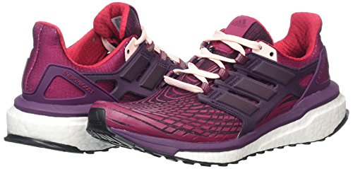 icey mystery Chaussures F17 Pink Boost red Running De Femme Ruby Night Energy W Multicolore Adidas F17 F17 1qA6wp