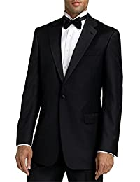 Neil Allyn Tuxedo with Flat Front Pants