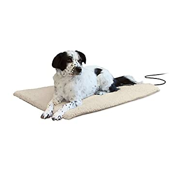 KH Manufacturing Creative Solutions Ortho Heat Pet Bed