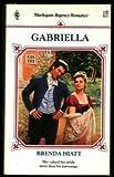 Gabriella, Brenda Hiatt, 0373311702