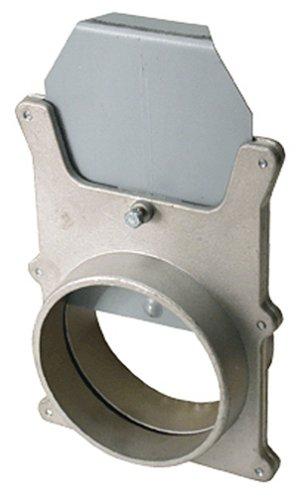 - Jet - Aluminum Blastgate (JW1142)