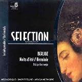 Berlioz : Nuits d'été / Herminie