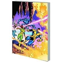 Essential X-Factor TP Vol 1 New Ed