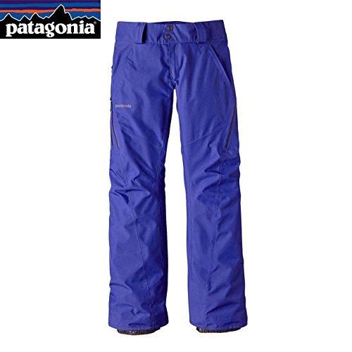PatagoniaパタゴニアW'sPowderBowlPants-Regレディースパンツスキーウェア(HMB):31432