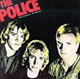 Outlandos D'Amour by The Police (1990)