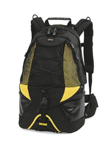 Pack Fast Slr Digital Backpack Lowepro 200 - Lowepro DryZone Rover -Yellow