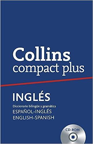 Diccionario Compact Plus Inglés (compact Plus): Diccionario Bilingüe Y Gramática Español-inglés | English-spanish Descargar PDF Ahora