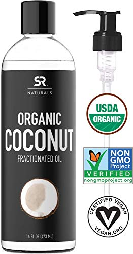Fractionated Naturals Multi Purpose Certified Verified