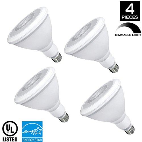Utilitech 2-Pack 70W Par 38 Outdoor Halogen Security Light Bulb