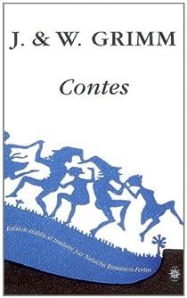 Contes pour les enfants et la maison : Coffret en 2 volumes par Grimm