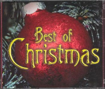 The Best of Christmas [Box Set] Over 85 All -Time Favorites [5] ()
