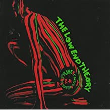 The Low End Theory (Vinyl)