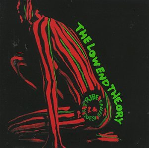 Vinilo : A Tribe Called Quest - Low End Theory (2 Disc)