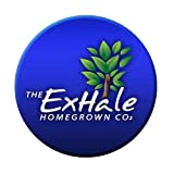The Exhale Homegrown CO2 Bag