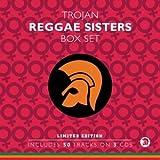 Trojan Sisters Box Set