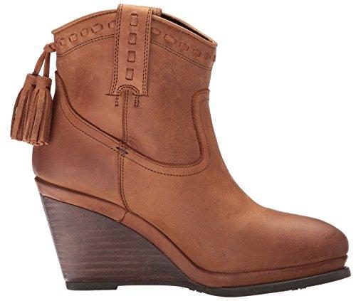 Ariat Kvinna Broadway Arbete Boot, Trendig Tawny, 11b Oss Trendiga Tawny