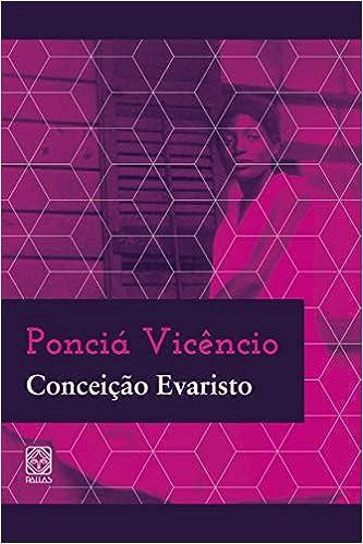 Ponciá Vicêncio   Amazon.com.br