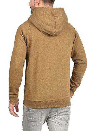Zippé Speedy Blend Dark Homme Fermeture Sweat Doublure Éclair shirt À Polaire En 75116 Avec Sweat Capuche Pour Veste Mustard aIvrHxvnd