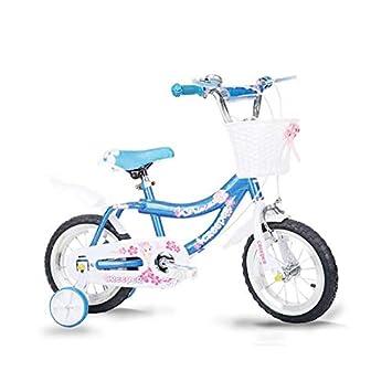 Nueva Bicicleta Infantil de 12 Pulgadas, Cochecito de Regalo para ...