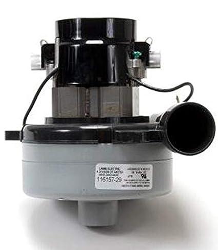 Amazon.com: ametek Motor Soplador Aspiradora 24 voltios DC ...