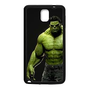 Hulk The Avengers Black Samsung Galaxy Note3 case