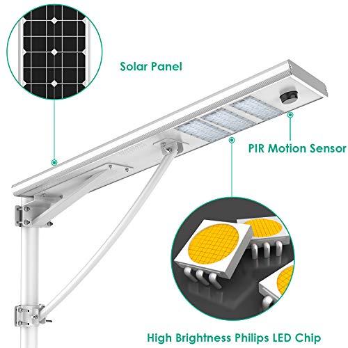 Phillips Life Light Solar