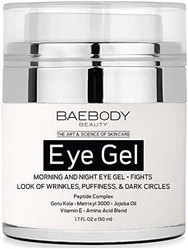 Eye Creams & Masks: Baebody Eye Gel
