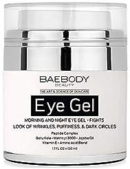 Baebody Eye Gel for Appearance of Dark C...