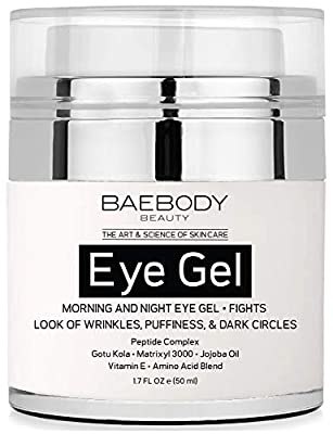 Baebody Eye Gel for