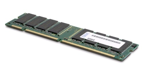 (IBM 44T1547 16GB (2X8GB) 533MHZ PC2-4200 140-PIN CL4 ECC REGISTERED DDR2 SDRAM VLP DIMM GENUINE IBM)